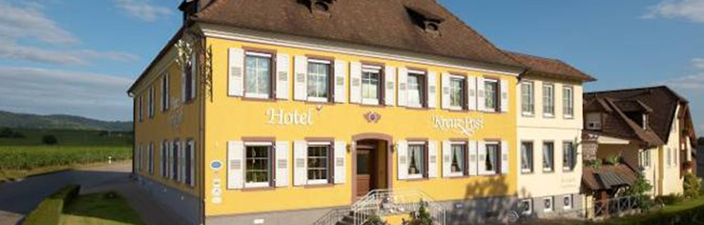 Kreuz Post Hotel Restaurant Spa Startseite